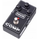 Dunlop MXR M-77 Custom Badass Modified Overdrive