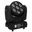 Light GO! MULTI BEAM 100 CREE 7x12W 4in1 RGBA