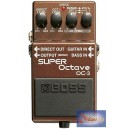 Boss OC-3 Super Octawe